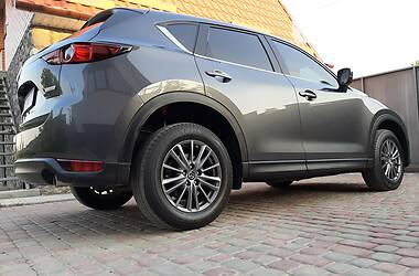 Mazda CX-5 2017 в Жмеринке