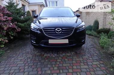 Mazda CX-5 2016 в Луцке