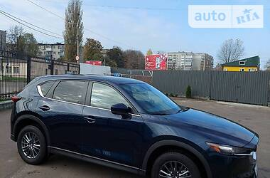 Mazda CX-5 2019 в Житомире