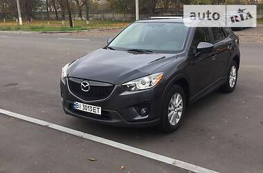 Mazda CX-5 2013 в Кременчуге