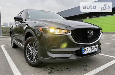 Mazda CX-5 2020 в Киеве