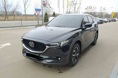 Mazda CX-5 2019 в Полтаве