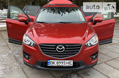 Mazda CX-5 2015 в Ровно
