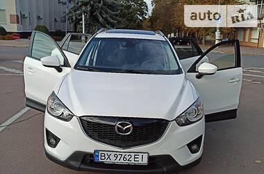 Внедорожник / Кроссовер Mazda CX-5 2013 в Хмельницком