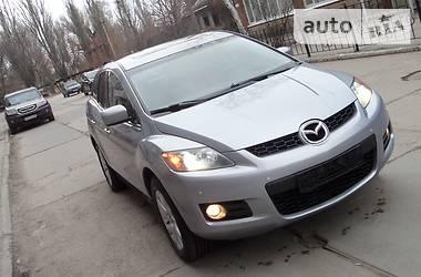 Mazda CX-7 *ULTIMATE* 2008