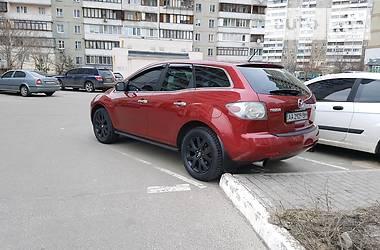 Mazda CX-7 2007 в Києві