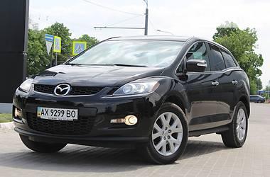 Mazda CX-7 2009 в Харькове