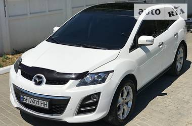 Mazda CX-7 2011 в Одессе