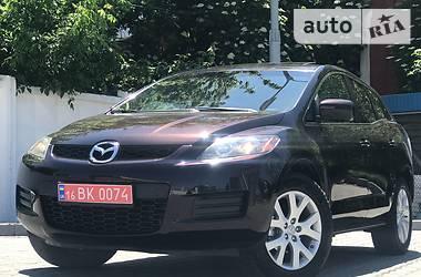Mazda CX-7 2009 в Одессе