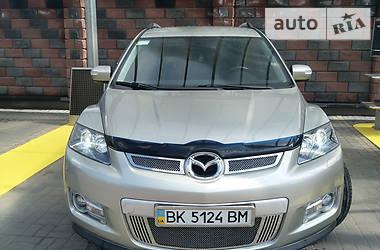 Mazda CX-7 2009 в Ровно