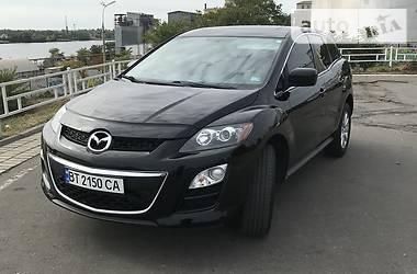 Mazda CX-7 2011 в Херсоні