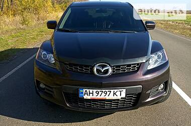 Mazda CX-7 2007 в Покровске