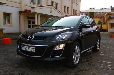Mazda CX-7 2011 в Коломые