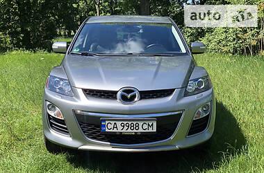 Mazda CX-7 2010 в Черкассах