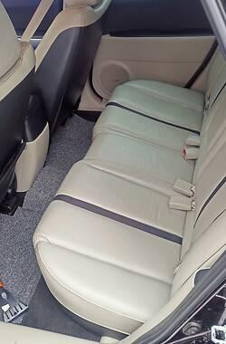Mazda CX-7 2007 в Киеве