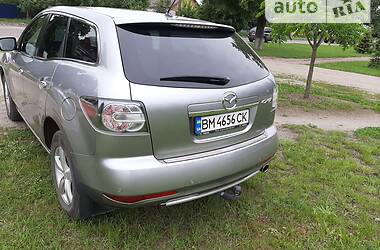 Внедорожник / Кроссовер Mazda CX-7 2010 в Тростянце