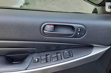 Внедорожник / Кроссовер Mazda CX-7 2010 в Ивано-Франковске