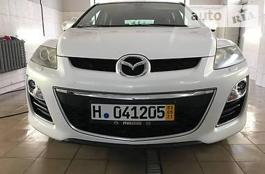 Внедорожник / Кроссовер Mazda CX-7 2010 в Владимир-Волынском