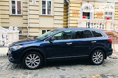 Mazda CX-9 2013 в Киеве