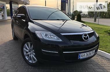 Mazda CX-9 2009 в Киеве