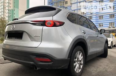 Mazda CX-9 2017 в Киеве