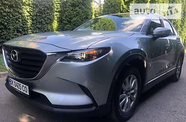 Mazda CX-9 2016 в Ровно