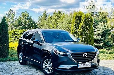 Mazda CX-9 2017 в Днепре