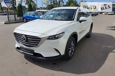 Универсал Mazda CX-9 2021 в Полтаве
