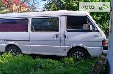 Mazda E-series груз. 1996 в Харькове
