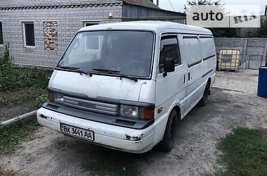 Mazda E-series груз. 1996 в Бородянке