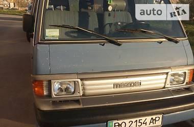 Mazda E-series пасс. 1994 в Тернополе