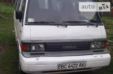 Mazda E2200 1991 в Бориславі