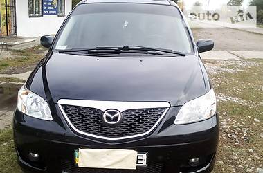 Mazda MPV 2005 в Долинской