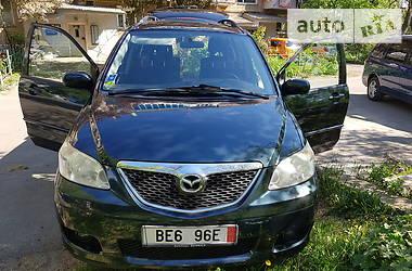 Mazda MPV 2004 в Ужгороде