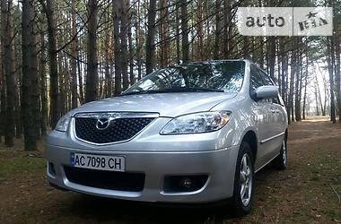 Mazda MPV 2005 в Луцке