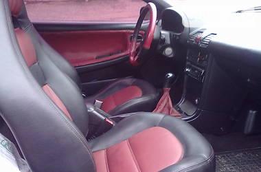 Mazda MX-3 1993 в Кропивницком