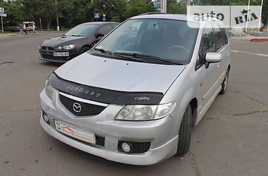 Mazda Premacy 2003 в Николаеве