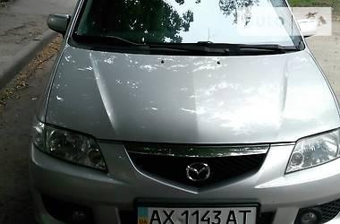 Mazda Premacy 2004 в Харькове