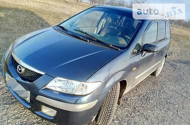 Mazda Premacy 1999 в Одессе