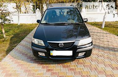 Mazda Premacy 2001 в Одессе