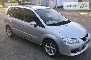Mazda Premacy 2002 в Кропивницком