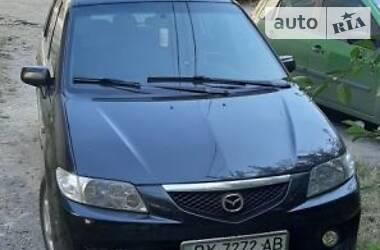 Mazda Premacy 2002 в Хмельницком