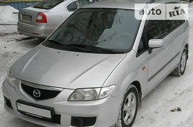 Mazda Premacy 2001 в Надворной