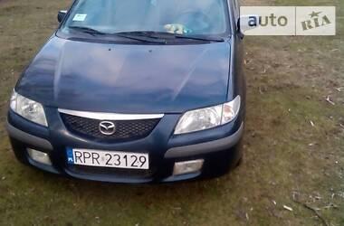 Mazda Premacy 2001 в Бучаче