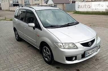 Mazda Premacy 2003 в Остроге