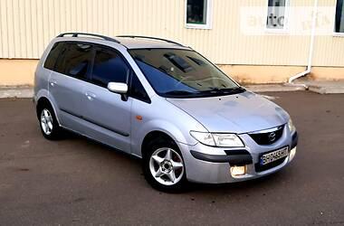 Mazda Premacy 2002 в Доманевке