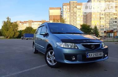 Mazda Premacy 2002 в Тернополе