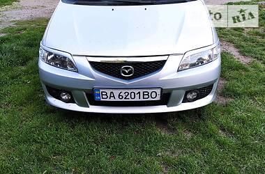 Mazda Premacy 2002 в Гайвороне