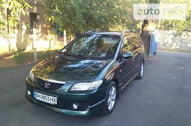 Mazda Premacy 2002 в Одесі