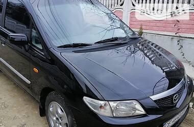 Mazda Premacy 2000 в Черновцах